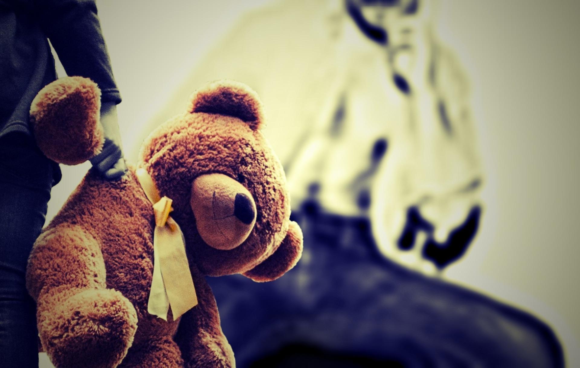 Até quando posso denunciar um abuso sexual ocorrido na infância?