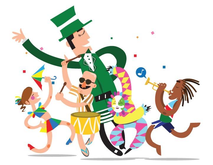 Carnaval no feriado e empregador pode exigir expediente normal