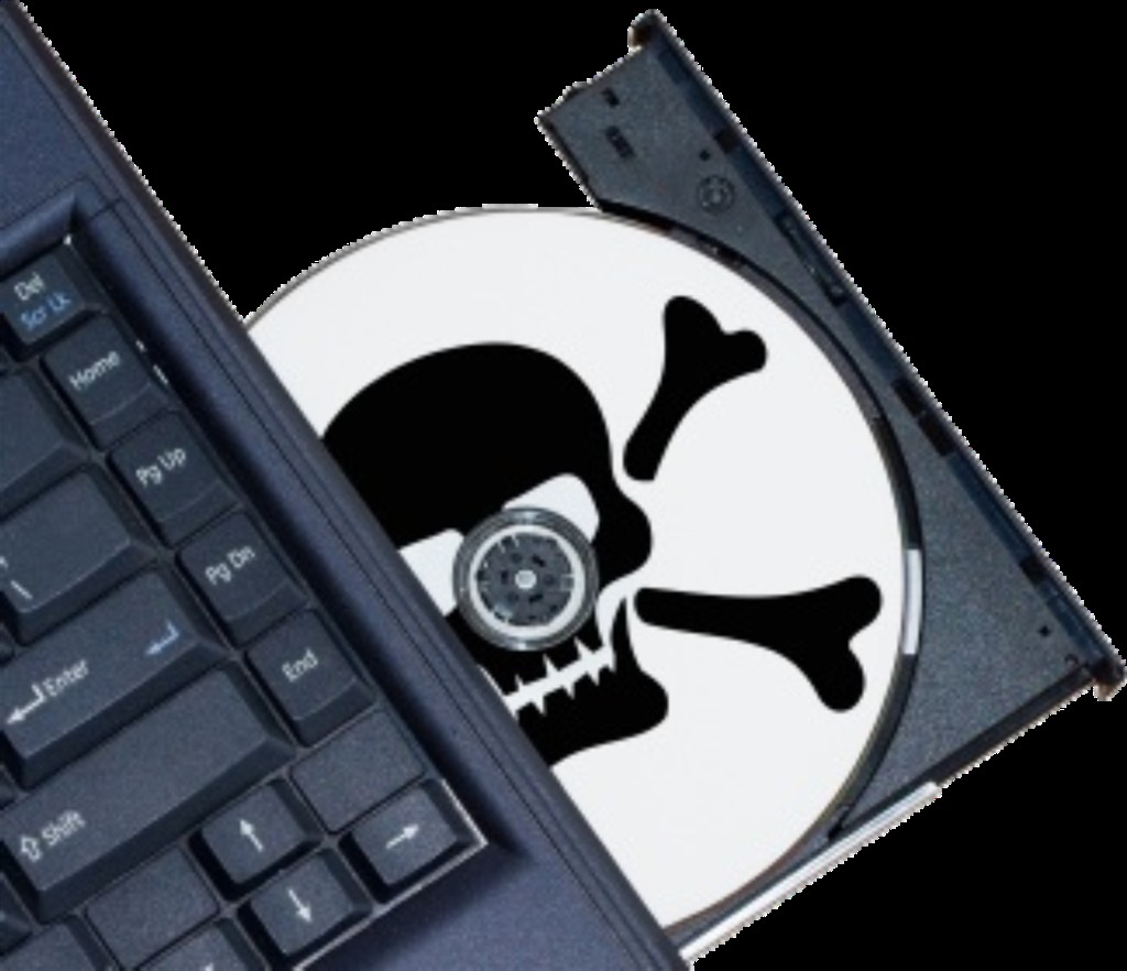 Sou tcnico de informtica Quando instalo Windows pirata no PC do cliente cometo crime