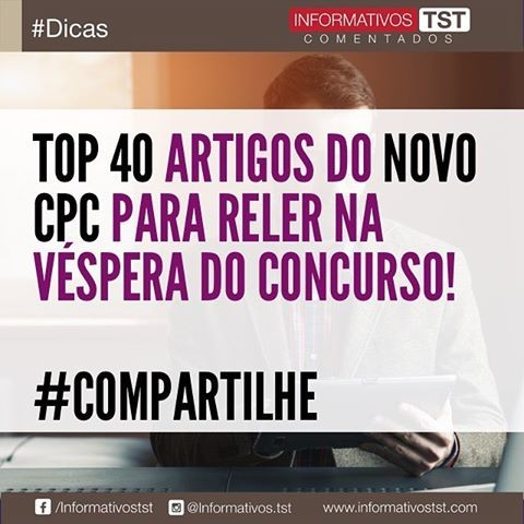 Artigo 16 do cpc