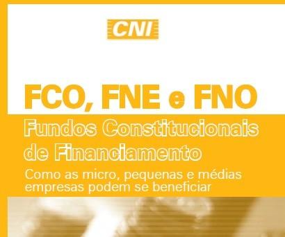 Resultado de imagem para encargos dos fundos constitucionais