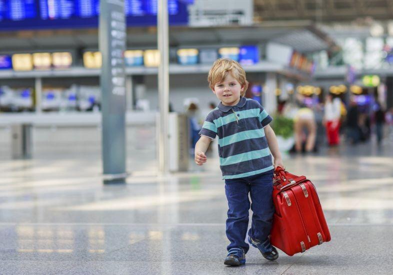 Entenda a autorizao de viagem para menores de idade