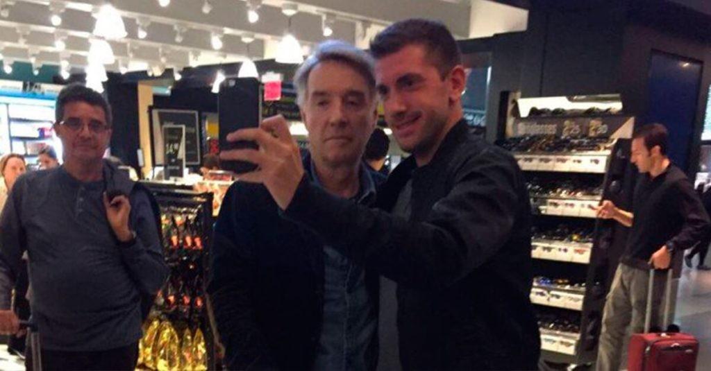 O bandido bom e as selfies com Eike Batista