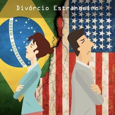Divrcio internacional e a validade no Brasil