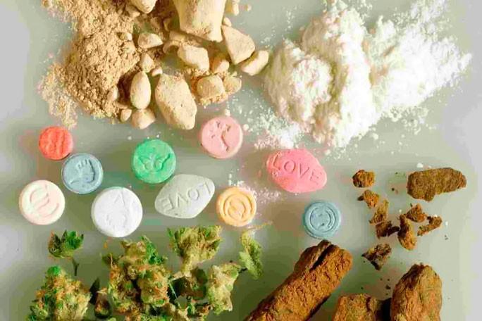 Resultado de imagem para traficante drogas