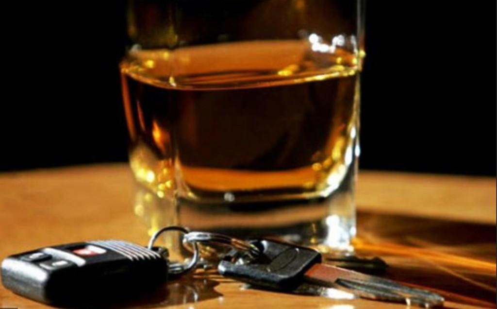 Beber sem perder reflexos no configura crime