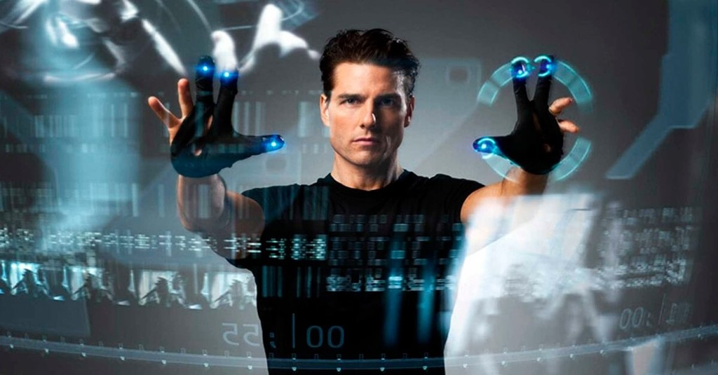 Coisa de cinema ou vida real Minority Report e a criminalidade do futuro