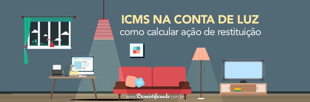 restituição do icms