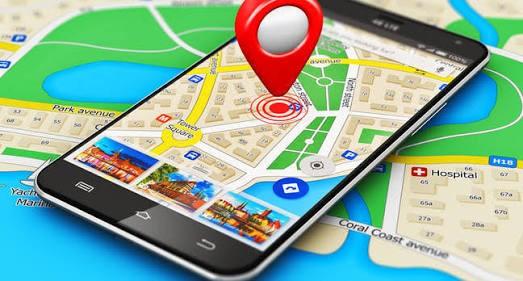 Trnsito Google Maps como meio de prova para anular multa