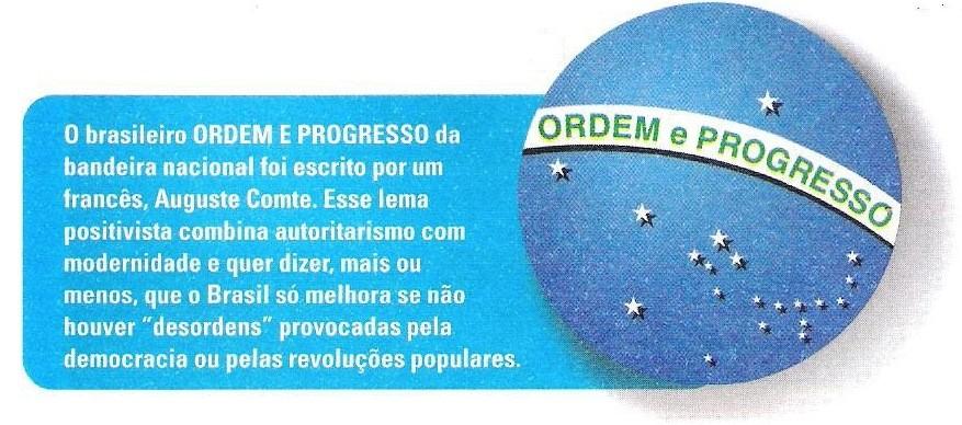 Resultado de imagem para fotos e imagens do positivismo no brasil