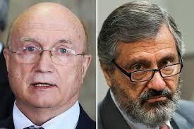 A troca de Ministros e a tentativa de barrar a Lava Jato