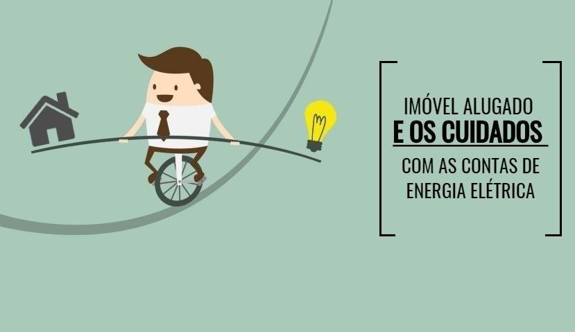 A Importância Da Troca De Titularidade Da Energia Elétrica