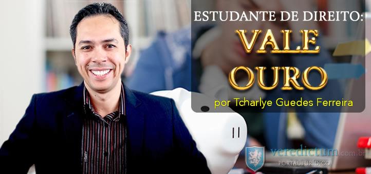 Tcharlye Guedes Ferreira