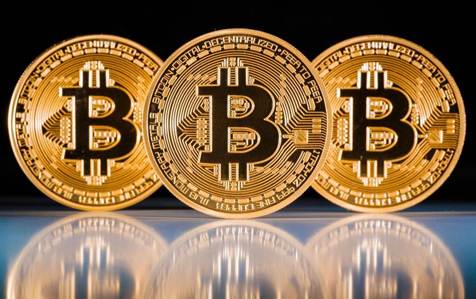 eu quero trabalhar em casa e ganhar um bom dinheiro como me tornar um milionário bitcoin?