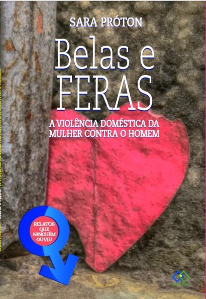 Livro: Violência doméstica contra os homens