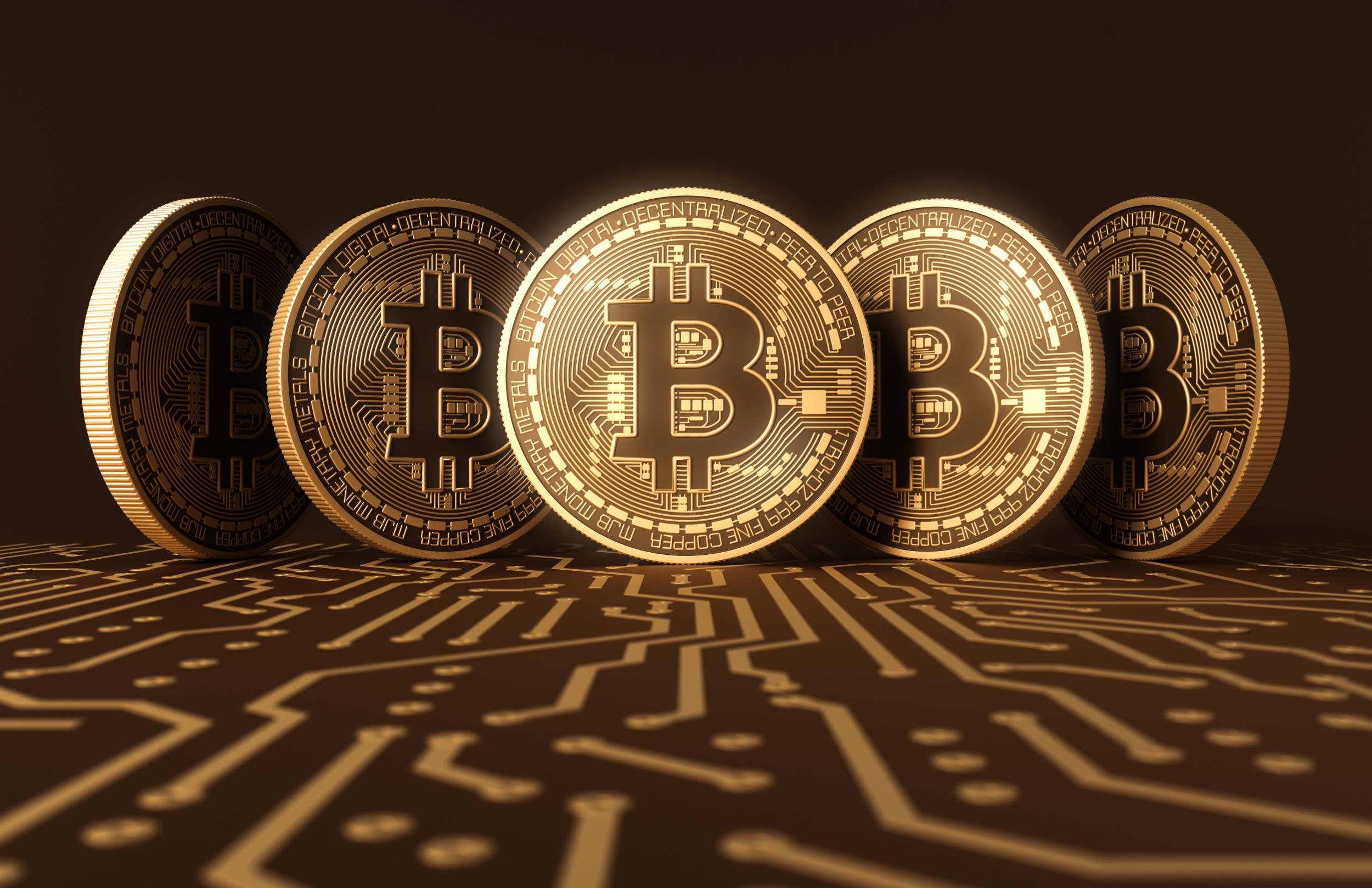 este un cerc bitcoin în siguranță