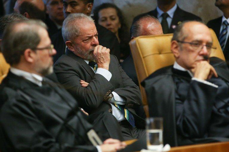 Para entender melhor: 16 pontos sobre Lula e o STF