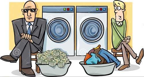 O advogado e o crime de lavagem de dinheiro