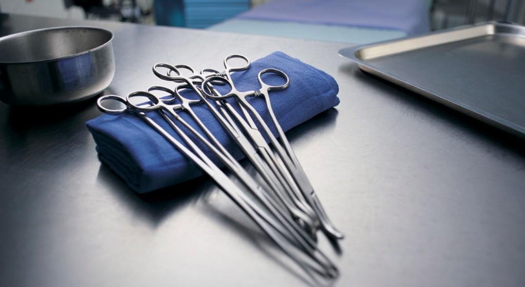 Vtima de erro mdico tem rgo retirado no lugar de cirurgia de hrnia