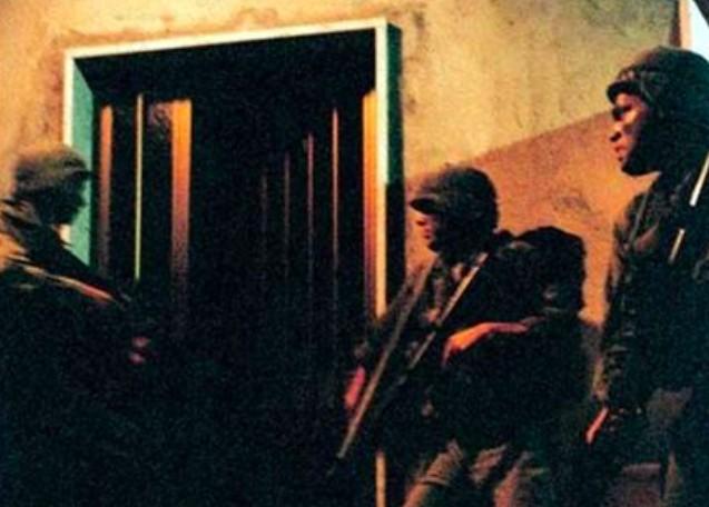 STF extingue ao por trfico porque policiais invadiram casa sem mandado judicial