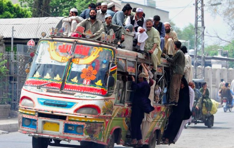 Comisso torna infrao gravssima excesso de lotao em transporte de passageiros
