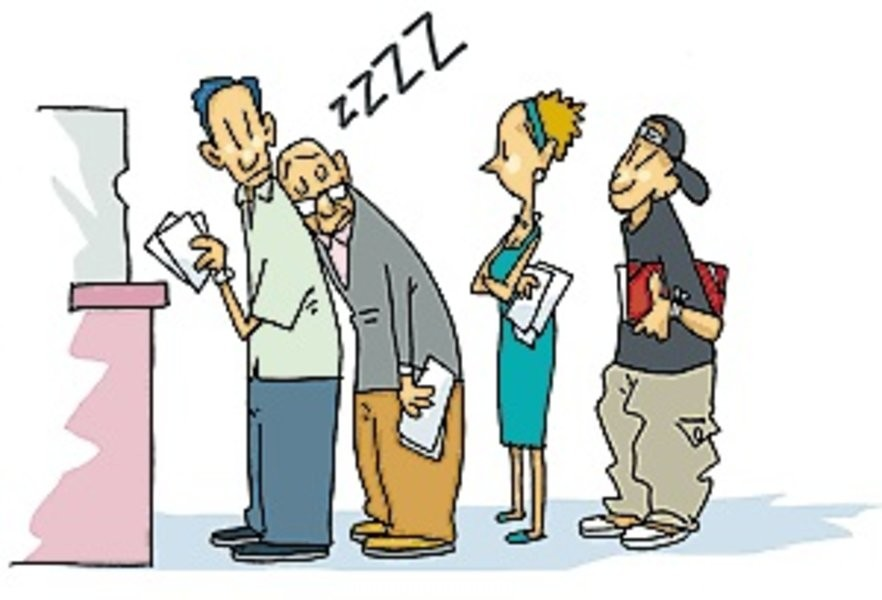 Homem que passou mais de duas horas em fila de banco receber R 5 mil por danos morais