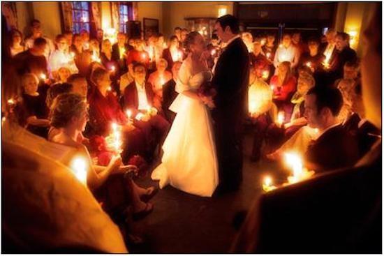 Concessionria indeniza noiva cuja festa de casamento foi arruinada por falta de luz