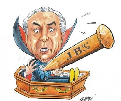 O que diz a Constituio em caso da sada de Michel Temer da Presidncia