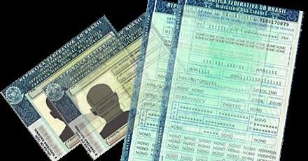 Cmara aprova fim de multa a quem no portar CNH e licenciamento
