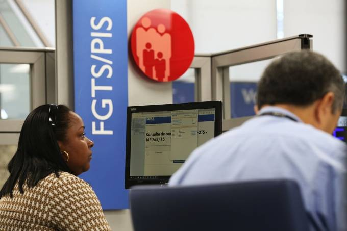 FGTS Passo-a-passo ensina a consultar saldo da conta inativa