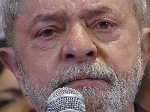 Negado pedido de Lula para suspender ao penal em trmite na 13 Vara Federal de Curitiba