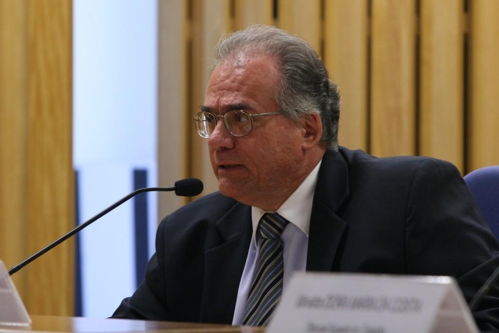Ministro do TST compara reforma trabalhista a servido voluntria
