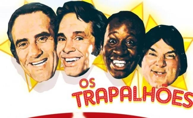 Roteirista dos Trapalhes por mais de 30 anos no obtm vnculo de emprego com a Globo