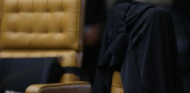 PEC no Senado pretende alterao na nomeao de ministro do STF e mandato limitado a 10 anos