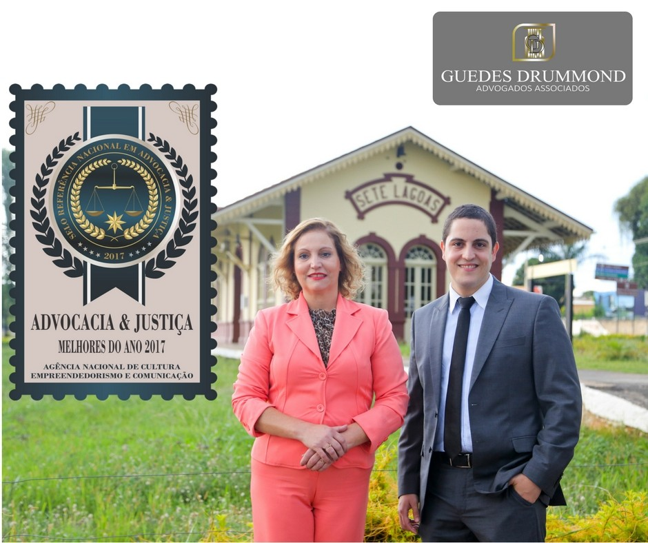 Advogados de Sete Lagoas so contemplados com selo de referncia nacional da ANCEC