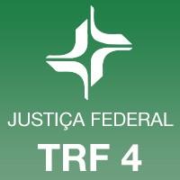 Resultado de imagem para símbolo do tribunal regional da 4ª região