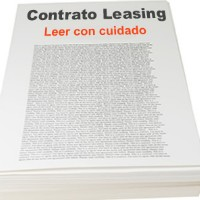 Leasing ou Arrendamento Mercantil